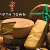 Up to 47% Off Cheese Package at Fifth Town Artisan Cheese