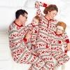 Family Christmas Pyjamas
