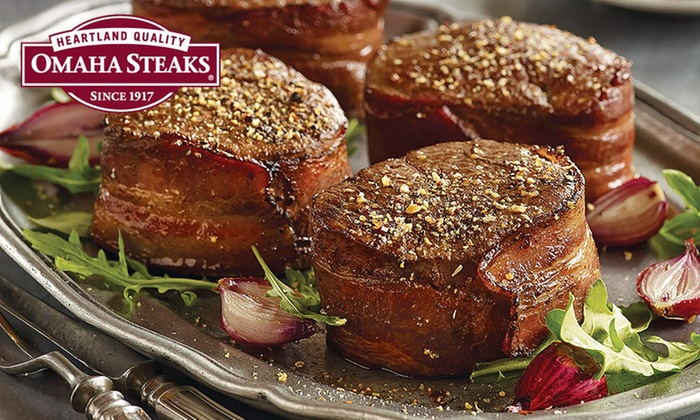 Your $60 in Omaha Steaks Cash will arrive in 3 E-Reward Card codes in the amounts of taboredesc.ga has been visited by K+ users in the past monthTypes: Filet Mignon, Top Sirloins, T-Bones, Prime Rib, Gourmet Burgers, Lobster, Salmon.