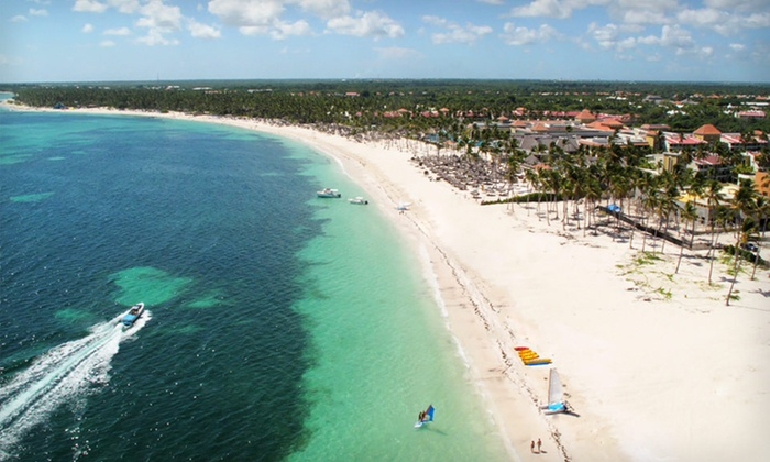 Puntacana Resort & Club - Miami: Three-, Four-, Five-, or Six-Night Stay with Add-Ons at Puntacana Resort & Club in the Dominican Republic