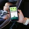 Driver's Little Helper Car Seat Monitor