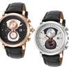 Lucien Piccard Pegasus Men's Chronograph Watch