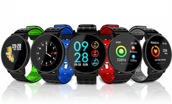 T3 Smartwatch Activity Tracker