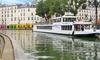 Croisière sur le Canal St Martin