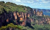Blue Mountains: 1- or 2-Night Stay