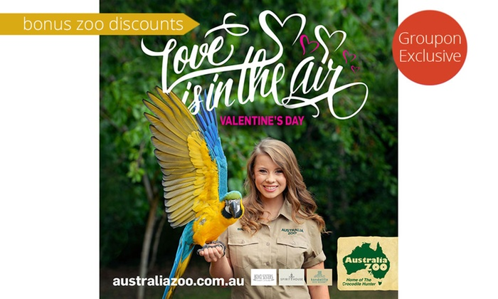 Australia zoo discount coupons