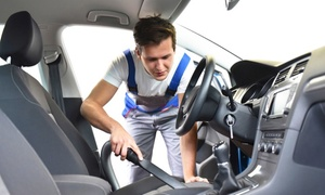 Ecological Car Washes: 1 o 3 lavados completos manuales con opción a limpieza de llantas desde 16,95 € en Ecological Car Washes