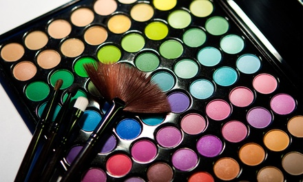 Three-Hour MAC Make-Up Course for One at a Choice of Six Location from the Association of Professional Makeup (71% Off) (Bristol and Bath)