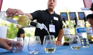 Kegs and Corks Festival: $44 for Two Tickets to Wine and Craft Beer Festival, August 20, 2016 — Kegs and Corks Festival ($80 Value)