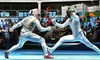 Up to 60% Off on Fencing - Recreational at Elite Fencing Club
