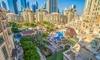 Dubai: 1-Night 5* Stay with Full Board