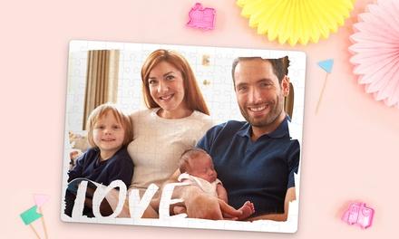 Foto puzzle personalizzabili a 4,99€euro