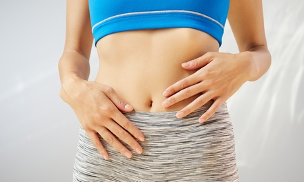 One, Four, Eight, or Twelve Ultrasonic Cavitation Treatments at Imagine You New (Up to 83% Off)