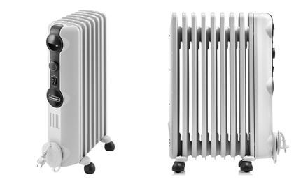 DeLonghi Oil-Filled Radiator