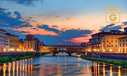 Firenze 4*: fino a 3 notti in camera Classic con colazione e Spa MH Florence Hotel & Spa