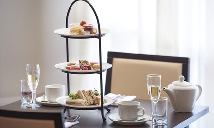 Afternoon Tea for Two or Four at DoubleTree by Hilton Bristol