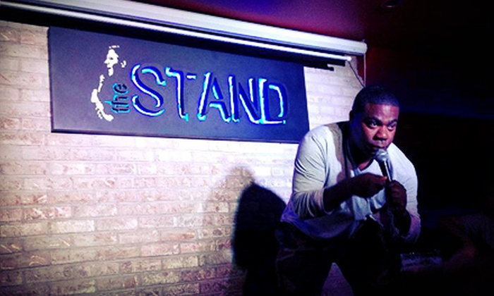 The Stand - Gramercy Park: Comedy Show and Cocktails for Two or Four at The Stand (Up to 61% Off)