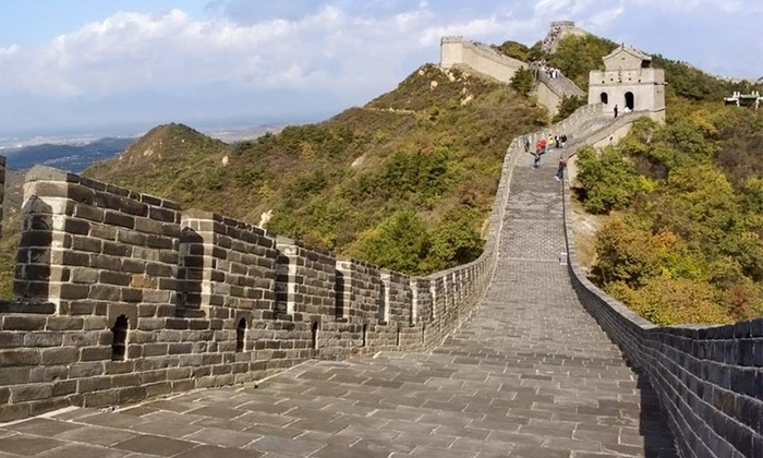 9-Day Tour of China with Airfare - Shanghai and Beijing: 9-Day Tour of China with Round-Trip Airfare, Luxury Accommodations, and Excursions from Friendly Planet