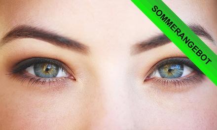 6D-Microblading für beide Augenbrauen inkl. Nachbehandlung in der Beauty Lounge by Elena Krugel (69% sparen*)