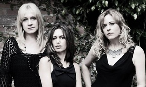 The Bangles: The Bangles on Friday, August 19, at 8 p.m.