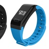 Blood Pressure, Oxygen Monitor, and Heart Rate Smart Band