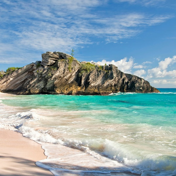 Grotto Bay Beach Resort Spa In