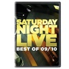 Saturday Night Live: Best of '09/'10 on DVD