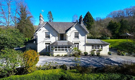 Windermere: Up to 3 Nights with Breakfast and Options for Cream Tea or Cruise Tickets at Briery Wood Country House Hotel