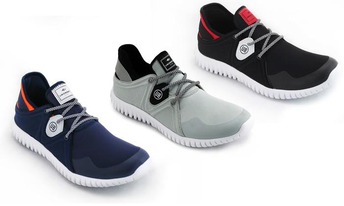 Unionbay Witman Men's Athletic Sneakers