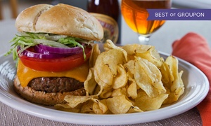Mallards On The St. Croix: Brunch or Lunch for Two or Four at Mallards On The St. Croix (40% Off)