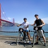 San Francisco Bicycle Rentals features three outposts throughout the city: at Fisherman's Wharf, the Ferry Building, and on Haight Street. At each, clients will .