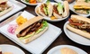 Royal - Hollywood: Pub Food and Drinks for Two or Four at Royal (40% Off)