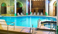 Cheshire: 1 or 2 Nights For Two with Dinner and Wine at 4* The Shrigley Hall Hotel, Golf & Country Club