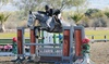 Crossroads Farm - Lindsay Meadows: Two, Four, or Eight Horseback Riding Lessons at Crossroads Farm (Up to 57% Off)