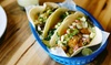 Local Taco - Greenville: $12 for $20 Worth of Mexican Food at Local Taco