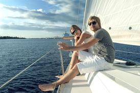 Sinatra Sailing: $80 for $160 Worth of Sailing Lessons — Sinatra Sailing