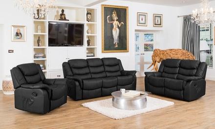 Carmona Sofa Collection
