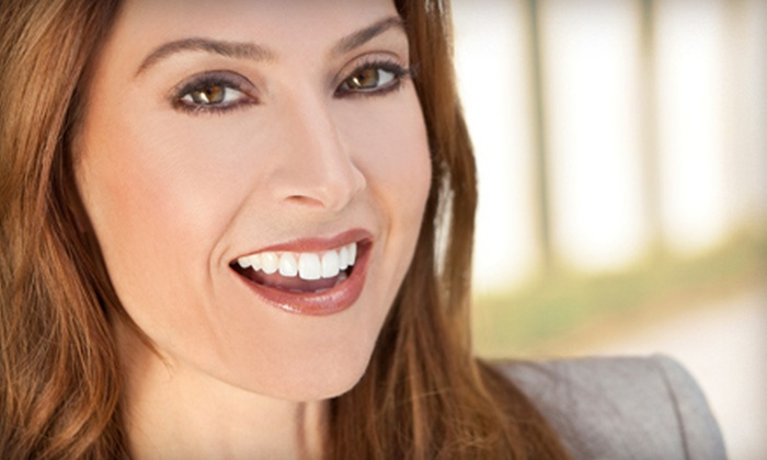 Brick Walk Esthetic Dentistry - Fairfield: Two, Four, or Eight Porcelain Veneers at Brick Walk Esthetic Dentistry in Fairfield (Up to 55% Off)