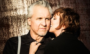 Pat Benatar & Neil Giraldo: Pat Benatar & Neil Giraldo on May 10 at 8 p.m.