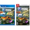 Rocket League for Switch, PlayStation 4, or Xbox One