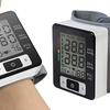 Digital Blood Pressure and Pulse Monitor