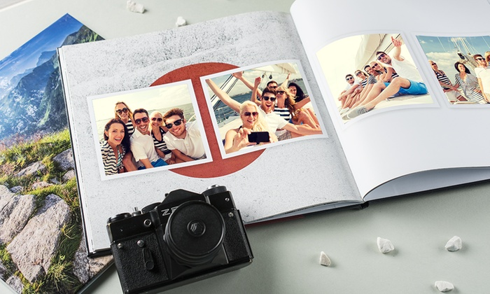Personalised hardcover photobook personalised hardcover photobook