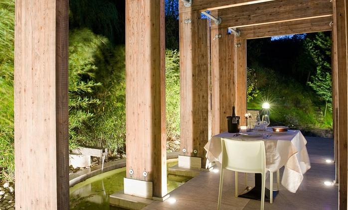 Toscana, Hotel La Selva: Fino a 3 notti con colazione e opzionale cena e massaggio per 2 persone