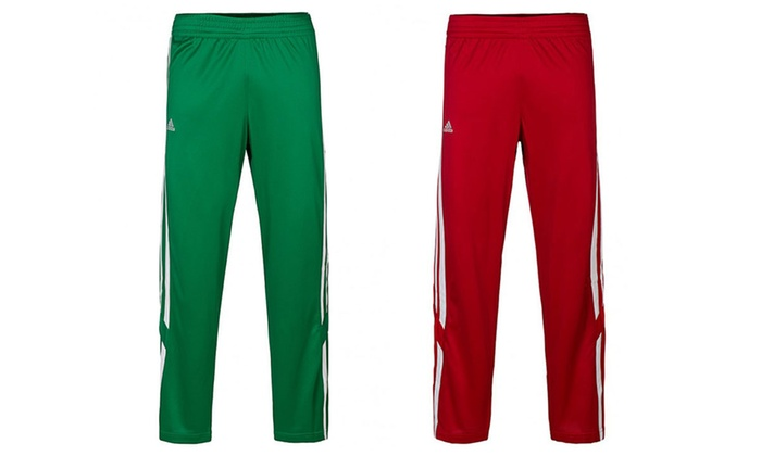 adidas Performance E Kit 2.0 Snap Hose Herren Jogginghose