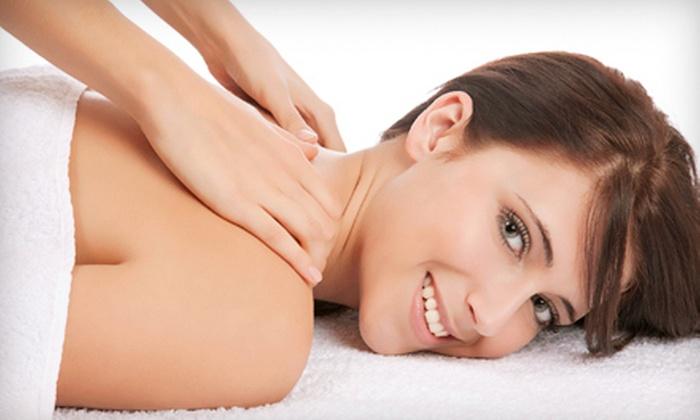 Yvonne Street C.M.T. - Tamalpais-Homestead Valley: One 60-Minute Deep-Tissue Massage or Three 60-Minute Massages of Choice from Yvonne Street C.M.T. (Up to 56% Off)