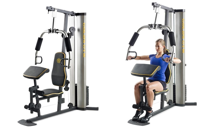 ac3340e10ea Up To 16% Off on XRS 55 Home Gym System