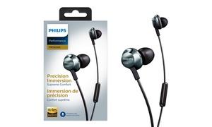 Écouteurs Philips PRO6305BK