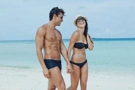 Revere Tanning Salon: $17 for $30 Worth of Tanning Bed or Mystic Spray Tan Services — Revere Tanning Salon