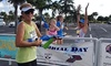 Five Star NTP: Registration for One, Two, or Four for Blast N Dash 5K (Up to 57% Off)