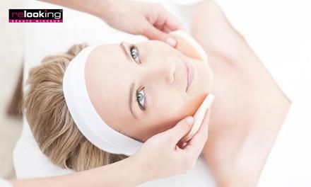 1 ou 3 séances de soin du visage anti-âge de 45 min chacune dès 19,90 € à l'institut Relooking – Montélimar